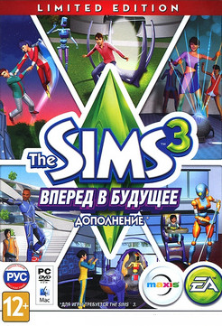 ������ The Sims 3: ������ � �������