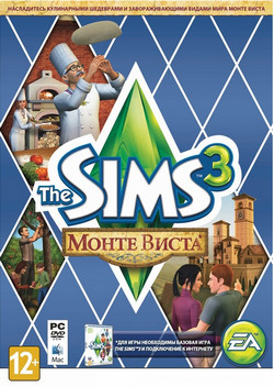 ������ The Sims 3: ����� �����